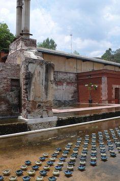 Centro de las Artes de san Agustín Etla, Oaxaca | La Revista