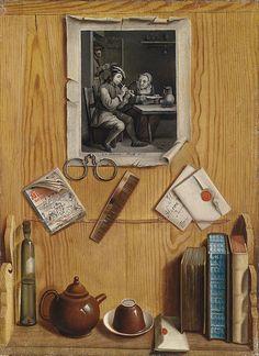 File:J G Linneman Trompe-L'Oeil 1775.jpg