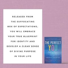 The Perfect You by Dr. Caroline Leaf