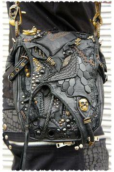 unik leather
