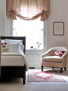 Impressive Curtains And Window Treatments And Decorations 9