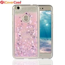 Kind-Hearted Bling Liquid Quicksand Soft Tpu Phone Cases For Xiaomi Redmi Note 2 Flowing Sand Fundas Case For Xiaomi Redmi Note2 Capa Coque Fitted Cases