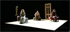 """jean paul sartre no exit 