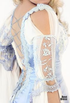 i want to wear things like this and look like a fantasy