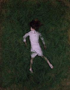 Death Dream by Anoush Abrar & Aimée Hoving