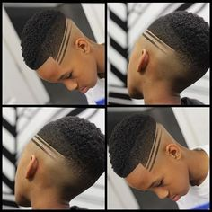 Black Boy Haircuts With A Line Black Boy Haircuts With A Line - This Black Boy Haircuts With A Line ideas was upload on February, 27 2020 by admin. Here latest Black Boy Haircuts Wi. Black Boy Hairstyles, Black Boys Haircuts, Mens Braids Hairstyles, Cool Hairstyles For Men, Cool Haircuts, Haircuts For Men, Boys Fade Haircut, Short Haircut, Boys Haircuts With Designs