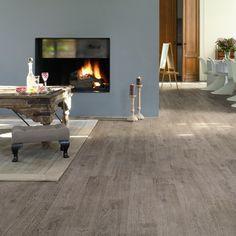 Trendy shabby chic interior #lounge / #interior / #design