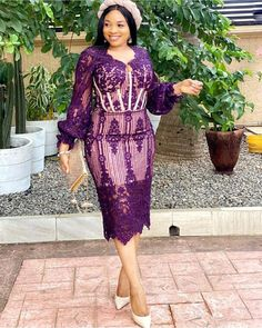 Wedding Dress Sleeves, Wedding Dresses, Unique Ankara Styles, Straight Dress, Absolutely Gorgeous, Wrap Dress, Clothing, Outfits, Fashion