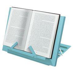 Brilliant Reading Rest - Duck Egg Blue | Decor | The Literary Gift Company