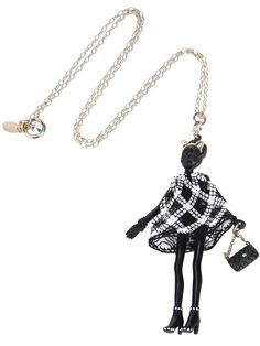 Intelligent Vintage Style Porcelain Doll Head Pendant Necklace Latest Fashion Jewelry & Watches Fashion Jewelry