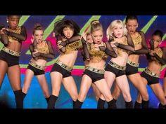 "Major Lazer - ""Watch out for this"" dance super video by DHQ Fraules Jung So Min, Dance Moms, Kids Talent, Super Video, Girls Run The World, Mackenzie Ziegler, Maddie Ziegler, Preteen Girls Fashion, Cheer Dance"