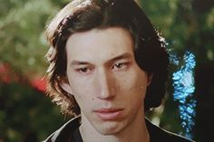 Adam Driver in Hungry Hearts Reylo, Ugly Men, Ugly Guys, Hungry Hearts, Knights Of Ren, Kylo Ren Adam Driver, Star Wars, Hey Man, Famous Men