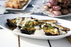 Mediterranean Dinner Party Menu | POPSUGAR Food