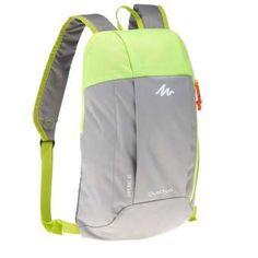 Decathlon Tas Hiking Backpack Quechua Arpenaz 10L 46cd97ddd2