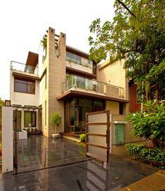 Luxury indian homes ; - Luxury indian homes ; Indian Home Design, Indian Home Interior, Indian Home Decor, Indian Bedroom Decor, Indian Interiors, Modern Exterior House Designs, Best Modern House Design, Dream Home Design, Home Design Plans