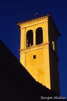 Sangoi Nadia, Gemona Del Friuli
