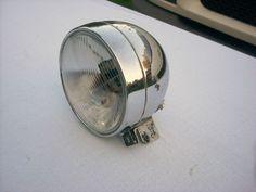 Simson S50 S51 Kugellampe Scheinwerfer Chrom ab 1 EUR