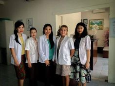 Puri Medical Dental Clinic - Doctors team