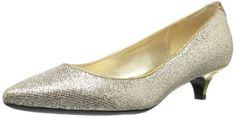 Isaac Mizrahi New York Women's Gabriel Dress Pump,Gold,5.5 M US Isaac Mizrahi,http://www.amazon.com/dp/B00E41UUGU/ref=cm_sw_r_pi_dp_6AmWsb1NX2H1RHTK