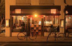 Restaurant Julienne Santa Barbara