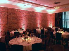 Alexis Hotel, Seattle Wedding