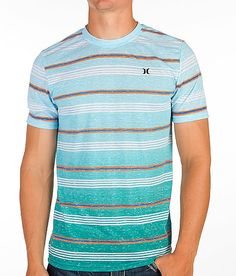 'Hurley Fade To T-Shirt' #buckle #fashion #guysclothes www.buckle.com