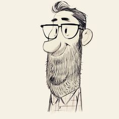 Art of Sam Nassour – Character Design Character Design Cartoon, Character Sketches, Character Drawing, Animation Character, Art And Illustration, Character Illustration, Cartoon Kunst, Cartoon Art, Cartoon Network