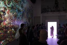 a Seattle Based Butoh Performer Google Art, Machine Learning, Seattle, Culture, Paris, Concert, Gallery, Montmartre Paris, Roof Rack