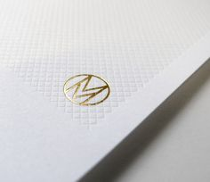 Print inspiration - blind embossing