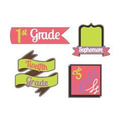 Cricut Craft Room® Exclusives, K-12