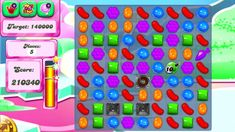 http://atvnetworks.com/ Candy Crush Saga Android Gameplay #14