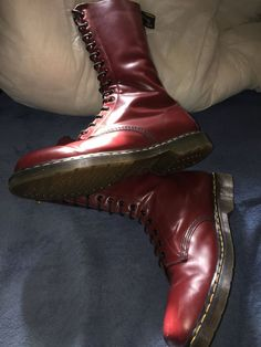 And things that excite me England Dorset based on Recon Dm Boots, Combat Boots, Dr Martens Boots, Doc Martens, Skinhead Boots, Good Doctor, British Style, Cherries, Pairs