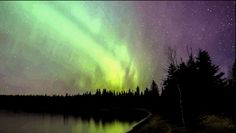 IT'S ALL JUST SO BEAUTIFUL. | This Flawless Time Lapse Perfectly Captures How Beautiful Our Planet...