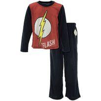 The Flash Black Pajamas for Boys