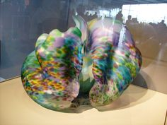 Chihuly Museum of Glass