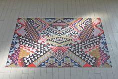 Nouveauté: tapis   Buk & Nola