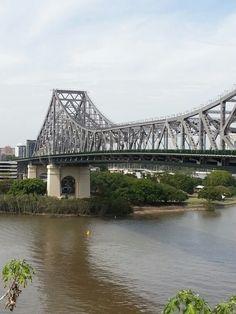 Story Bridge ... Brisbane 2014