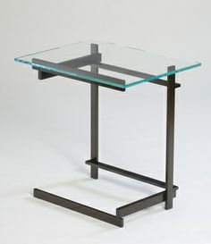 EVAN LEWIS Tetra Occasional Table - Find this and many other table options for your design project at Ernest Gaspard & Associates | Atlanta, GA