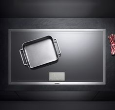 gaggenau all burner induction cooktop