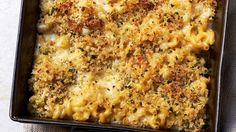 No-Boil Mac and Chee