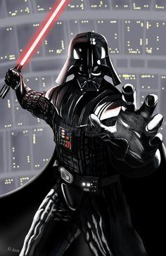 Darth Vader VS Kit Fisto - Battles - Comic Vine
