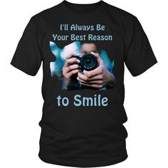 Now available on our store: Limited Edition -... Check it out here! http://shop.heshegift.com/products/limited-edition-ill-always-be-your-best-reason-to-smile?utm_campaign=social_autopilot&utm_source=pin&utm_medium=pin