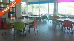 Locales en traspaso Plaza Aura Cancún