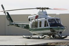 Bell 412EP aircraft picture
