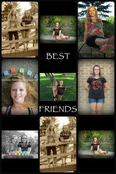 Friends...... Best Friends, Movie Posters, Movies, Photography, Art, Craft Art, Bestfriends, Fotografie, Films