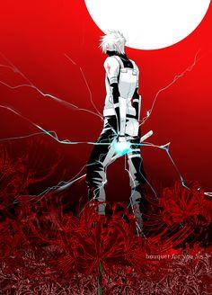 Kakashi Hatake 6th Hokage Rokudaime Kakashi Hatake, Naruto Vs Sasuke, Naruto Fan Art, Naruto Anime, Shikamaru, Boruto, Naruto Merchandise, Naruto Wallpaper, Animes Wallpapers
