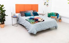 Manta METRO Wander Edition | HomebyFama Wander, Bed, Furniture, Home Decor, Bed Throws, Bed Feet, Headboards, Rugs, Beds
