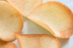 Tuile biscuits recipe - goodtoknow