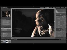 High-key foto bewerken - Lightroom tutorial - YouTube