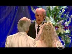 Benny HInn & Suzann Wedding - A Story of Love & Restoration Trinidad, Benny Hinn, Wedding Clip, Joel Osteen, Movie Gifs, Holy Spirit, Vows, Love Story, Wedding Colors